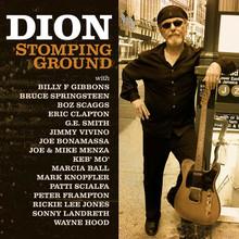 Dion - Stomping Ground (2 VINYL LP)