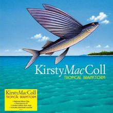 Kirsty MacColl - Tropical Brainstorm (VINYL LP)