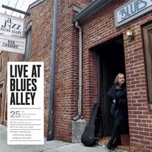 Eva Cassidy - Live At Blues Alley (2 VINYL LP)