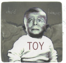 """David Bowie - Toy:Box (6 x 10"""" VINYL BOXSET)"""