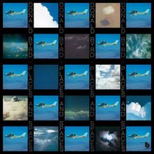 Donald Byrd - Places And Spaces (VINYL LP)