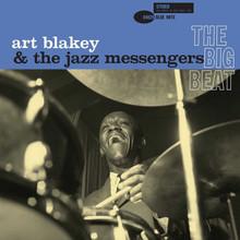 Art Blakey & The Jazz Messengers - The Big Beat (VINYL LP)