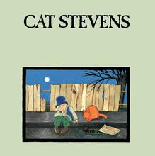 Cat Stevens Yusuf - Teaser and The Firecat (VINYL LP)