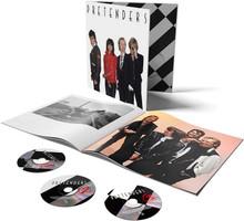Pretenders - Pretenders 40th Anniversary Deluxe Edition (3CD)