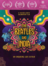 The Beatles And India - Feature Length Documentary (BLU-RAY)