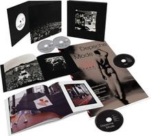 Depeche Mode - 101 (DELUXE EDITION BOXSET)