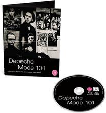 Depeche Mode - 101 (BLU-RAY)