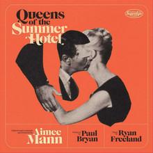 Aimee Mann - Queens Of The Summer Hotel (VINYL LP)