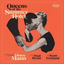 Aimee Mann - Queens Of The Summer Hotel (CD)
