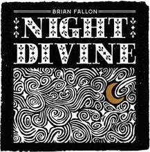 Brian Fallon - Night Divine (VINYL LP)