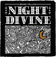Brian Fallon - Night Divine (CD)