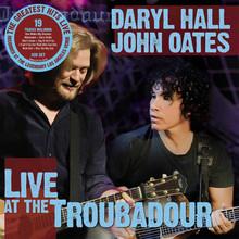 Daryl Hall & John Oates - Live at The Troubadour (2CD)
