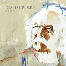 David Crosby - For Free (VINYL LP)
