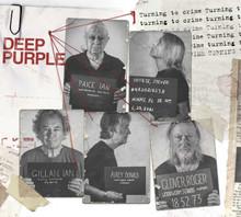 Deep Purple - Turning To Crime (CD DIGIBOOK)