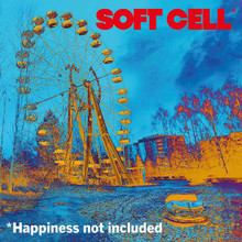 Soft Cell - *Happiness Not Included (VINYL LP)