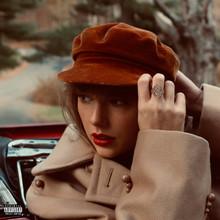 Taylor Swift - Red (Taylor's Version) (4 VINYL LP)