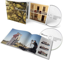 Travis - The Invisible Band (2CD)