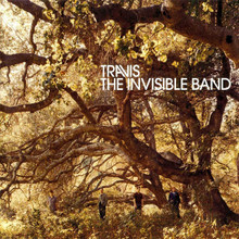 Travis - The Invisible Band (GREEN VINYL LP)