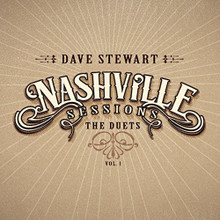 Dave Stewart - Nashville Sessions - The Duets, Vol 1 (CD)