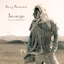 "Gary Numan - Savage (Songs from a Broken World) (2 x 12"" VINYL LP)"