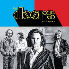The Doors - The Singles (2 x CD + BLU-RAY)