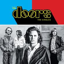 The Doors - The Singles (2 x CD + BLU-RAY)