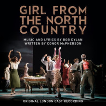 Girl From The North Country - Original London Cast Recording (CD)