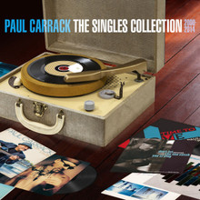 Paul Carrack - The Singles Collection 2000-2017 (2 x CD)