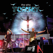 The Who - Tommy Live at the Royal Albert Hall (2 x CD)
