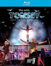 The Who - Tommy Live at the Royal Albert Hall (BLU-RAY)