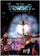 The Who - Tommy Live at the Royal Albert Hall (DVD)