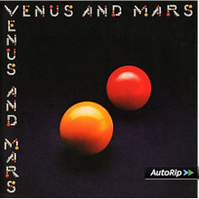 Wings - Venus And Mars (CD)