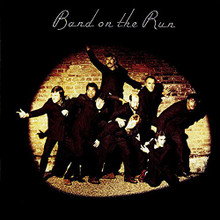 Paul McCartney And Wings - Band On The Run (CD)