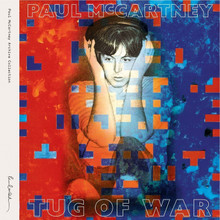 "Paul McCartney - Tug Of War (12"" VINYL LP)"