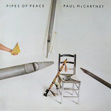 Paul McCartney - Pipes Of Peace (CD)