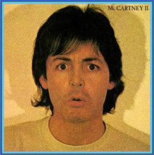 Paul McCartney - McCartney II (CD)
