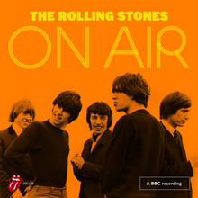 "The Rolling Stones - 'On Air' (2 x 12"" VINYL LP)"
