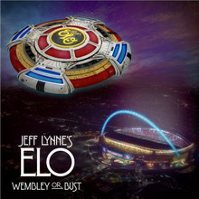 Jeff Lynne's ELO - Wembley or Bust (2 x CD, BLU-RAY)
