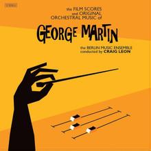 George Martin - The Film Scores & Original Orchestral Music (CD)