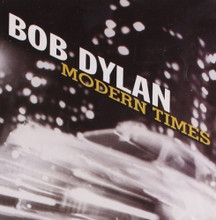 """Bob Dylan - Modern Times (2 x 12"""" VINYL LP)"""