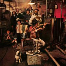 "Bob Dylan - The Basement Tapes (2 x 12"" VINYL LP)"