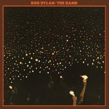 "Bob Dylan & The Band - Before The Flood (2 x 12"" VINYL LP)"