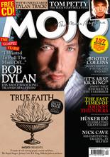 MOJO #289 Bob Dylan December 2017 (NEW MAGAZINE & CD)