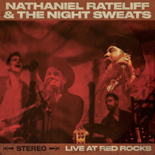 Nathaniel Rateliff & the Nightsweats - Live At Red Rocks (CD)