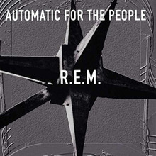 "R.E.M. - Automatic For The People (25th Anniversary) (12"" VINYL LP)"