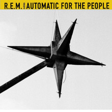 R.E.M. - Automatic For The People (25th Anniversary) (2 x CD)