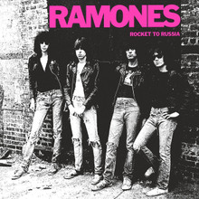 "Ramones - Rocket To Russia 40th Anniversary (3 x CD & 12"" VINYL LP)"