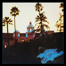 Eagles - Hotel California (40th Anniversary) (CD)