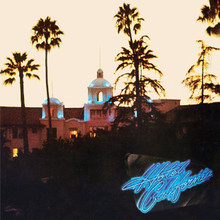Eagles - Hotel California (40th Anniversary) (2 x CD & BLU-RAY)