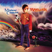 Marillion - Misplaced Childhood 2017 Remaster (CD)